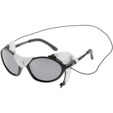 ALPINA Sibiria Gletscherbrille black-white