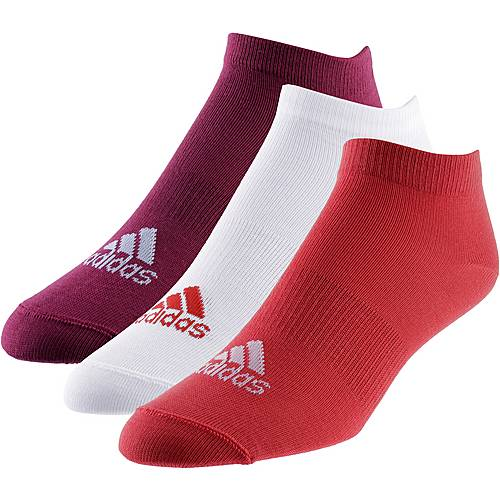adidas Socken Pack Kinder tactile red