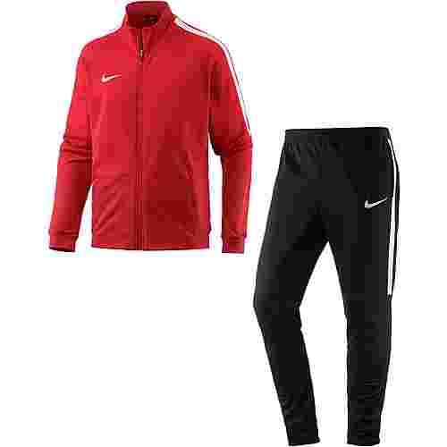 Nike Squad Trainingsanzug Herren university red-black-white-white
