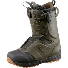Salomon SYNAPSE Snowboard Boots Herren Army Green-X
