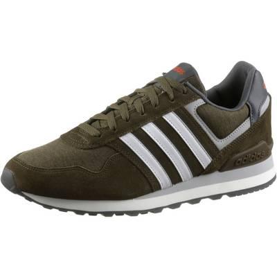 adidas 10K Sneaker Herren trace olive