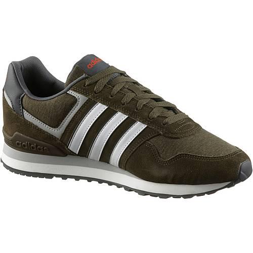 adidas 10 K Sneaker schwarz im Online Shop von SportScheck kaufen