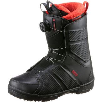 Salomon TRANSFER Snowboard Boots Herren Black