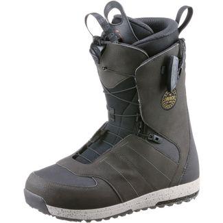 Salomon LAUNCH Snowboard Boots Herren Grey