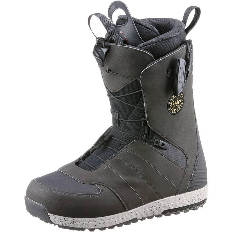 SalomonLAUNCH  Snowboard BootsHerren  Grey