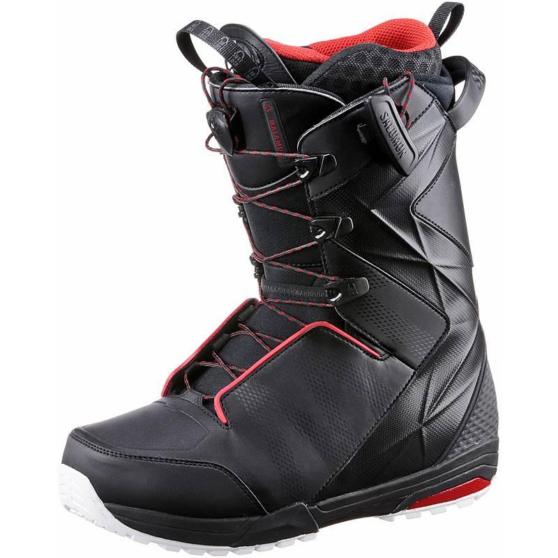 SalomonMALAMUTE  Snowboard BootsHerren  Black