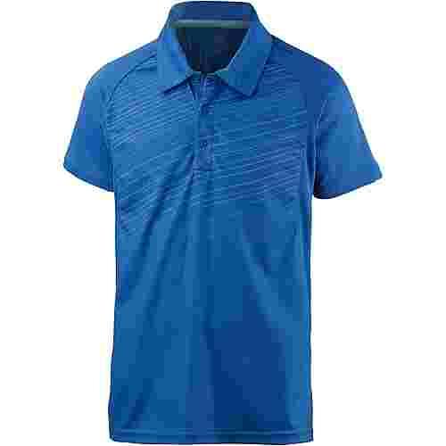 CMP Poloshirt Herren blau