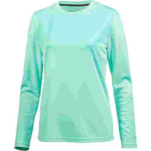 unifit Laufshirt Damen mint