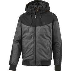 Element DULCEY TRAIL Parka Herren FLINT BLACK HTR