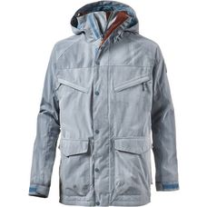 Burton BREACH Snowboardjacke Herren LA SKY DISTRESS
