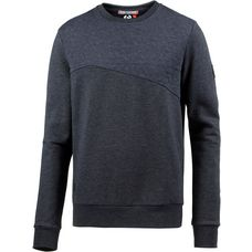 Ragwear Sweatshirt Herren NAVY MELANGE