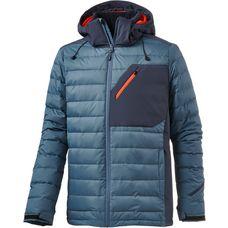 Brunotti Trysail Snowboardjacke Herren Storm Blue