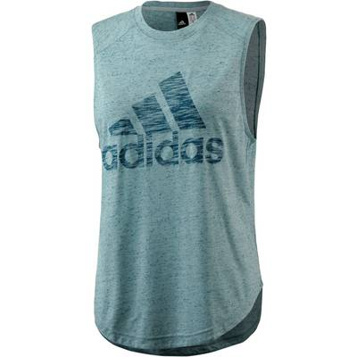 adidas Winners Tanktop Damen tactile green
