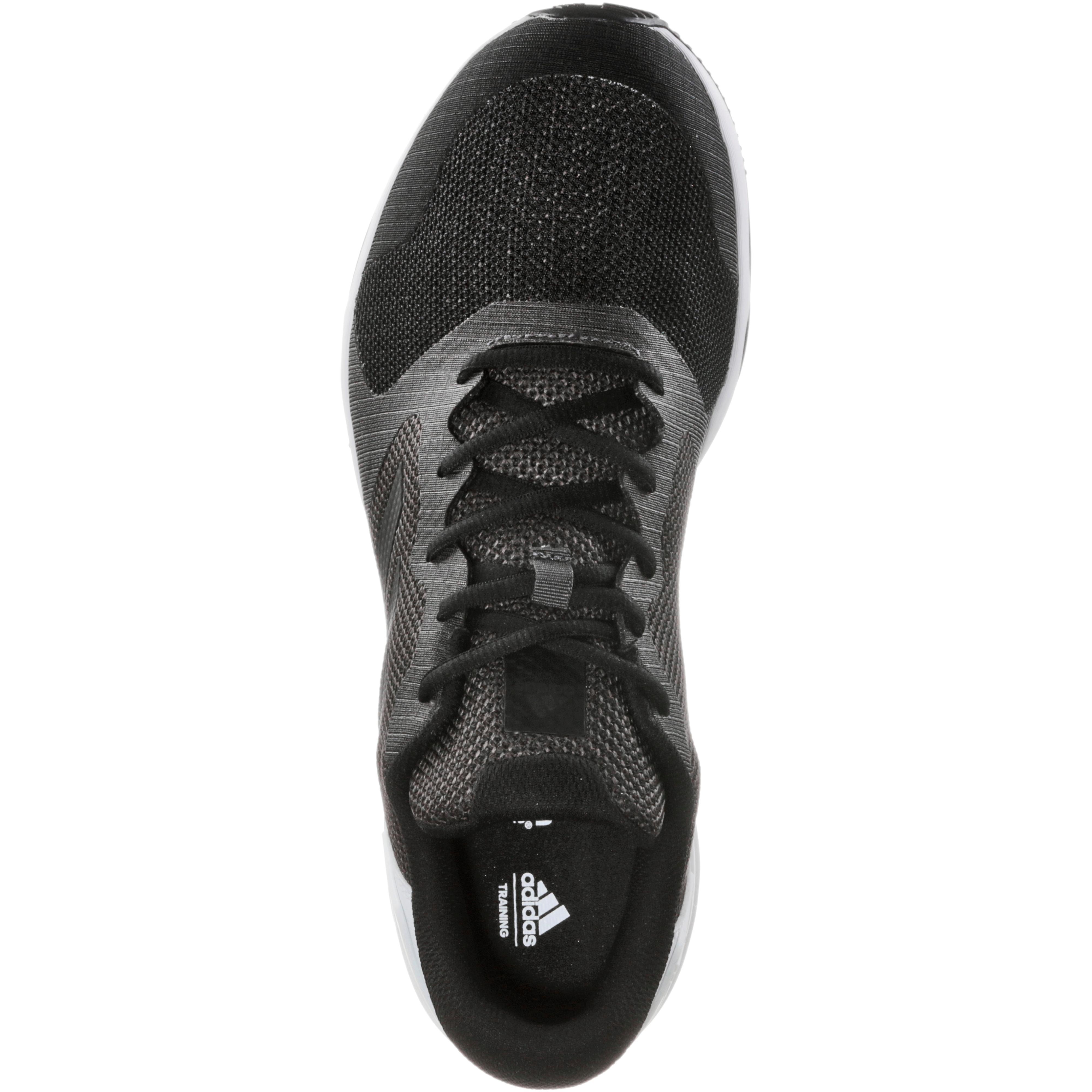 size 40 bcbea be38a Adidas Crazy Train 2 CF Fitnessschuhe Herren core black im Online Shop von  SportScheck kaufen