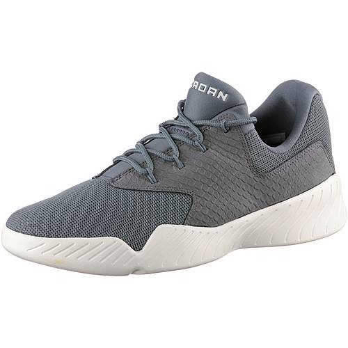 Nike JORDAN J23 LOW Sneaker Herren COOL GREY/SAIL