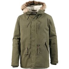 Billabong STAFFORD PARKA Parka Herren MILITARY