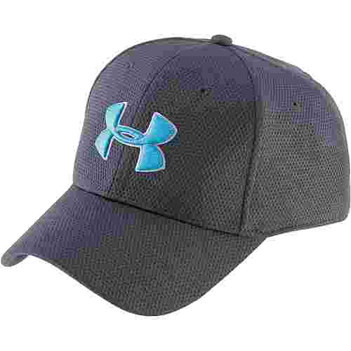 Under Armour AllSeasonGear Blitzing Cap Herren STEALTH GRAY / OVERCAST GRAY / BLUE SHIFT