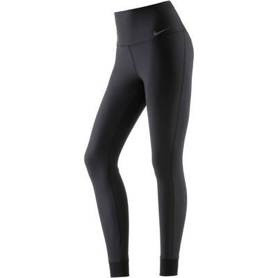 Nike Power Legend Tights Damen BLACK/WHITE