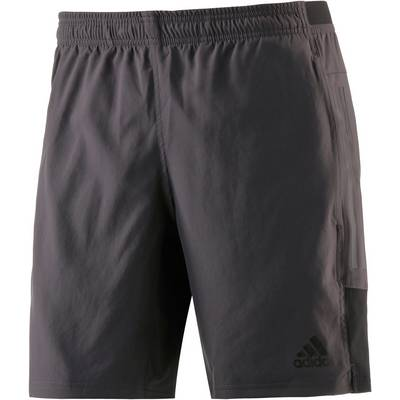 adidas Speed Funktionsshorts Herren utility black