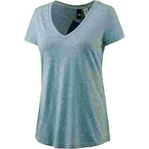 adidas Winners T-Shirt Damen tactile green