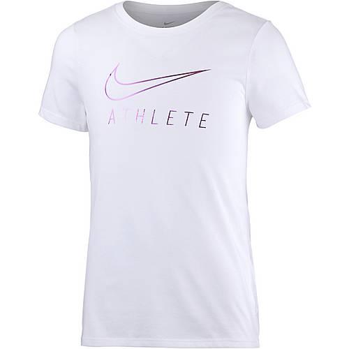 Nike Funktionsshirt Kinder WHITE