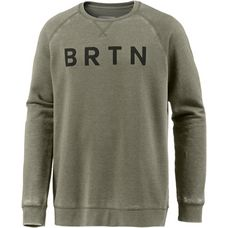 Burton BRTN Sweatshirt Herren DUSTY OLIVE
