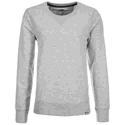 NEW BALANCE Classic Crew Sweatshirt Damen grau