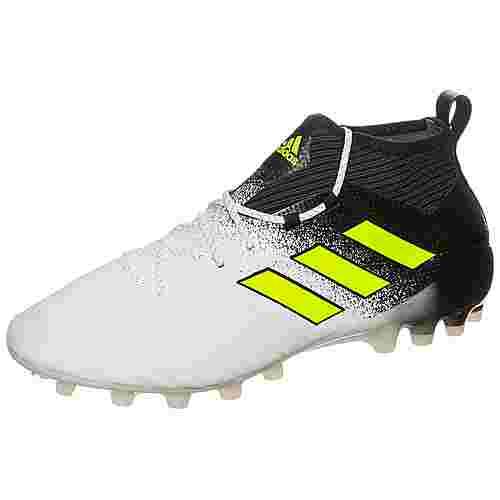 adidas ACE 17.1 Primeknit Fußballschuhe Herren weiß / schwarz