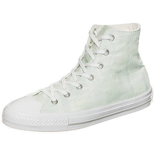CONVERSE Chuck Taylor All Star Gemma Sneaker Damen mint / weiß