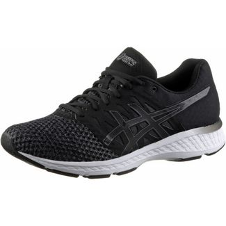 ASICS GEL-EXALT 4 Laufschuhe Herren dark grey/black/white