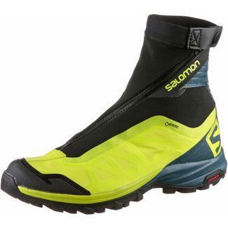 Schuhe für Herren von Salomon in grün im Online Shop von