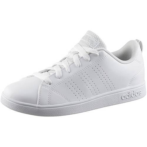 adidas Advantage Sneaker Kinder ftwr white