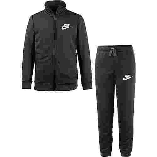 Nike Trainingsanzug Kinder ANTHRACITE/BLACK/ANTHRACITE/WHITE