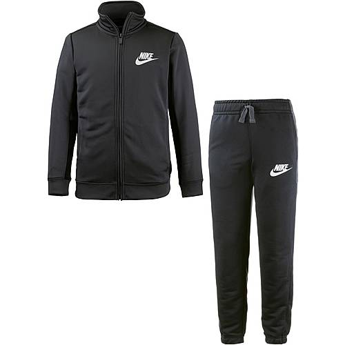 Nike Trainingsanzug Kinder ANTHRACITE/BLACK/ANTHRACITE/WHITE