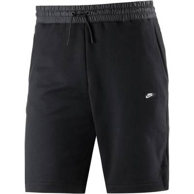 Nike NSW Shorts Herren BLACK/BLACK