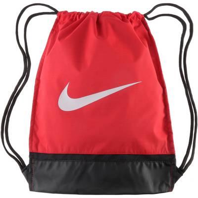 Nike Turnbeutel Herren UNIVERSITY RED/BLACK/(WHITE)