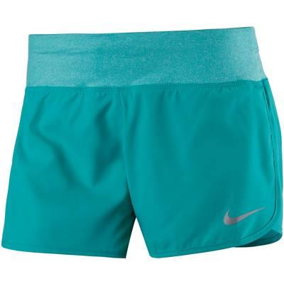 Nike Flex Rival Laufshorts Damen TURBO GREEN