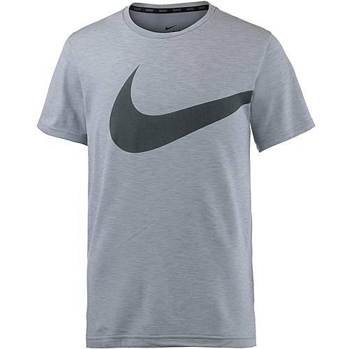 Nike Funktionsshirt Kinder PURE PLATINUM