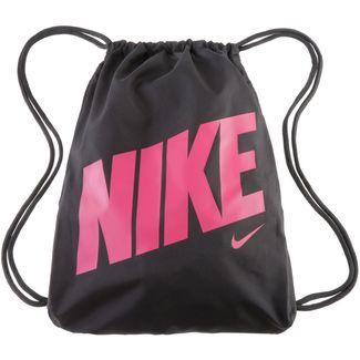 Nike Turnbeutel Kinder BLACK/BLACK/RUSH PINK