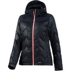 Brunotti Sirius Snowboardjacke Damen Black