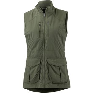 Craghoppers NosiLife Jiminez Outdoorweste Damen parka green