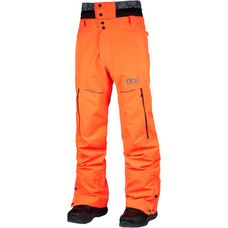 Picture OBJECT Snowboardhose Herren Orange