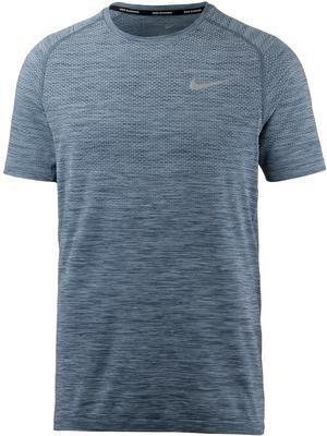 Nike DRI-FIT KNIT Laufshirt Herren
