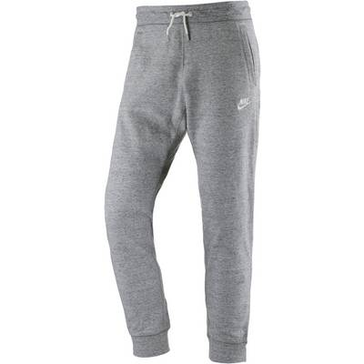 Nike Sweathose Herren CARBON HEATHER/SAIL