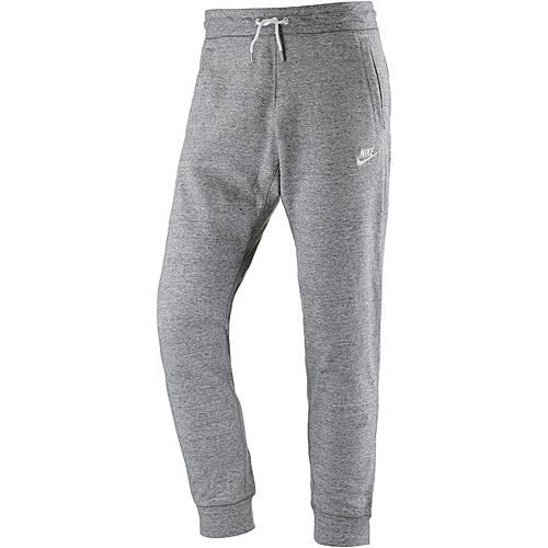 Nike Sweathose Herren CARBON HEATHER/SAIL