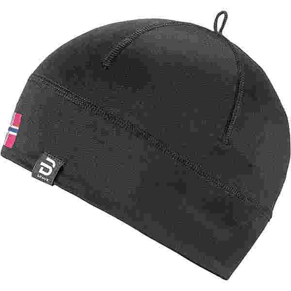 Björn Daehlie Flag Langlaufmütze black