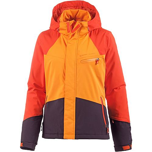 Protest Fairbanks Snowboardjacke Damen orange