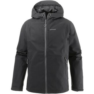 Craghoppers Jerome Funktionsjacke Herren black