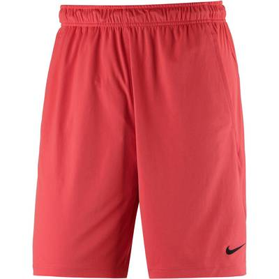 Nike Dry Funktionsshorts Herren TRACK RED/TRACK RED/TRACK RED/BLACK