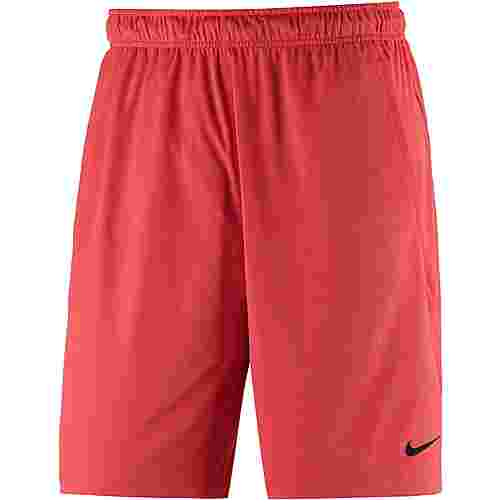 Nike Dry Funktionsshorts Herren TRACK RED/TRACK RED/TRACK RED/BLACK